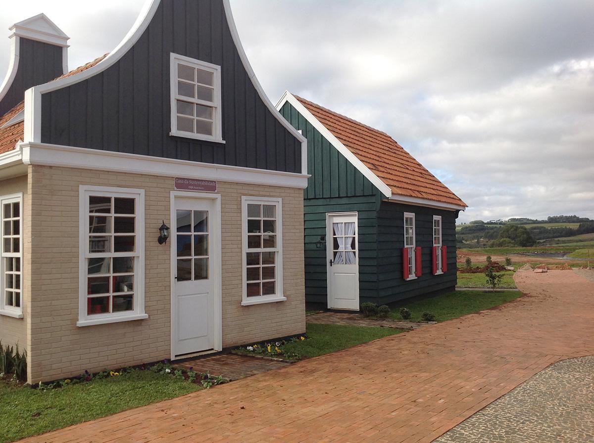 Case Casa Sustentável